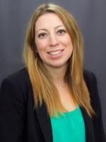 Megan Blumenthal